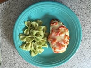 Mmmmmm...a taste of Italy!